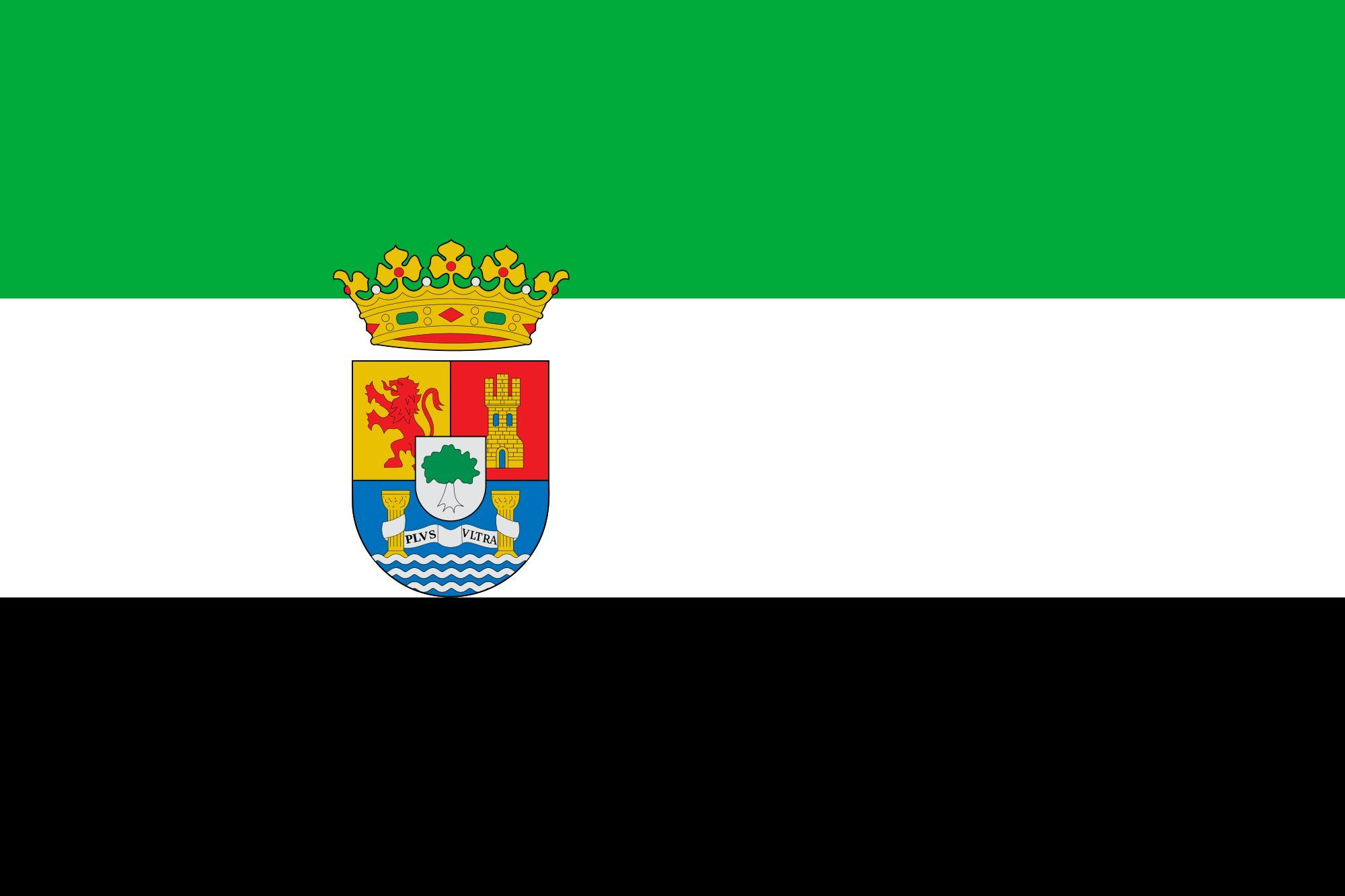 8165 - ¿Cuánto sabes de Extremadura?