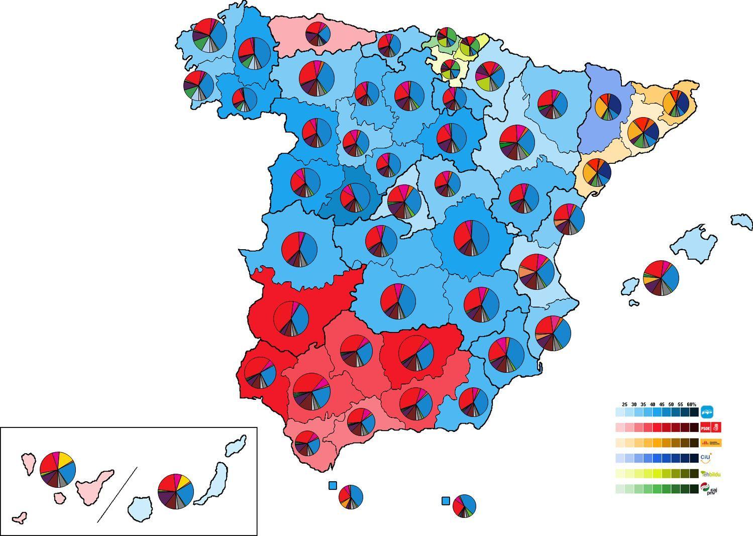 11844 - ¿Cuánto sabes de historia política española?