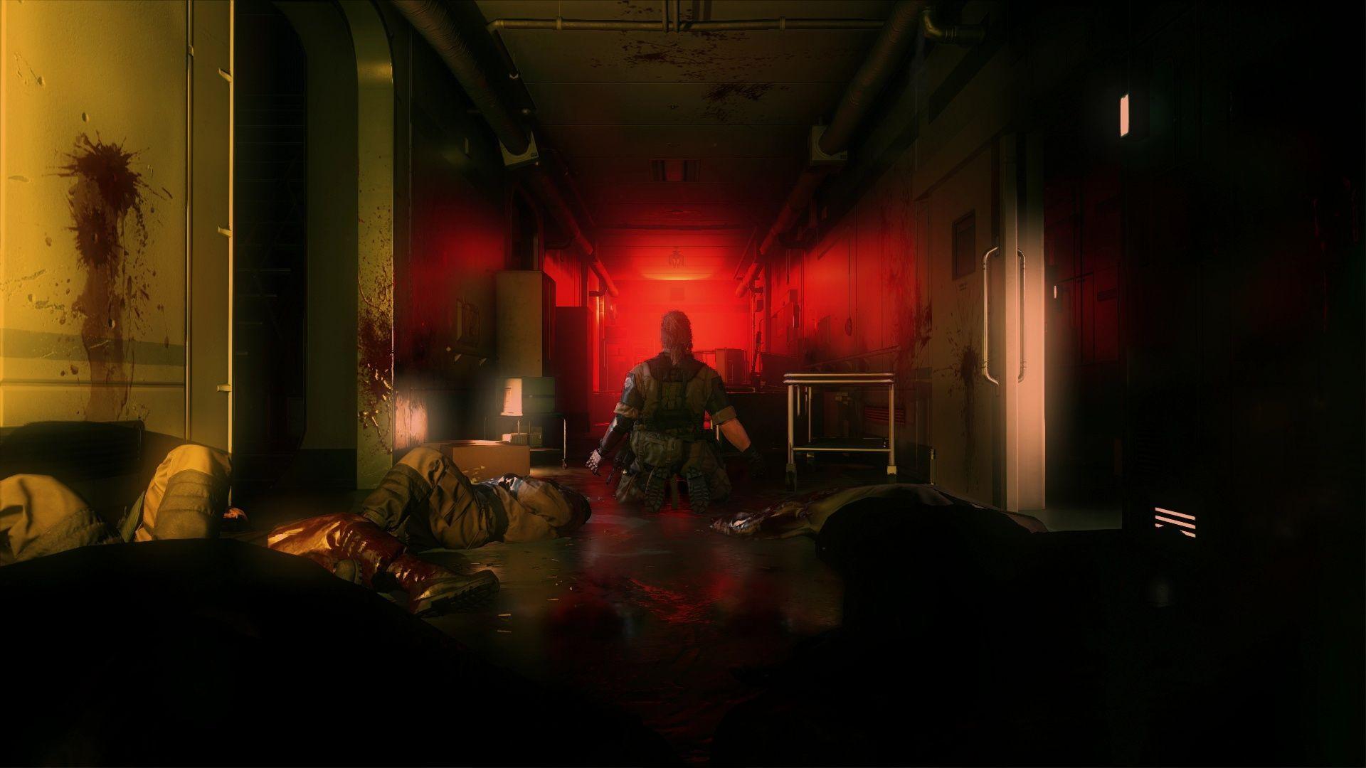 ¿Por qué Huey hace un sabotaje en la Motherbase y se inicia una segunda cepa dentro de esta? (Misión 43)