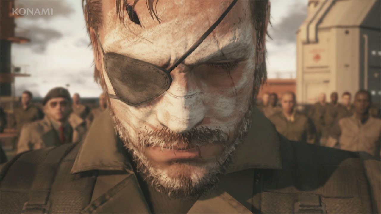 13146 - ¿Realmente conoces Metal Gear Solid V The Phantom Pain?