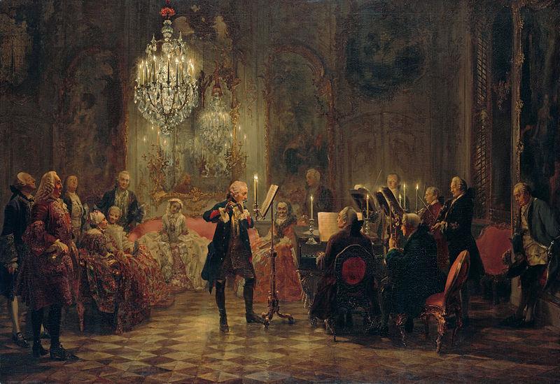13504 - ¿Eres un verdadero romántico (musicalmente hablando)?