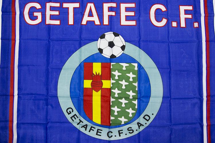 13512 - ¿Cuánto sabes del Getafe C.F.?