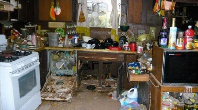 ¿Soportarías mejor tener una casa hecha una mierda o una patata de coche que todo el mundo verá?