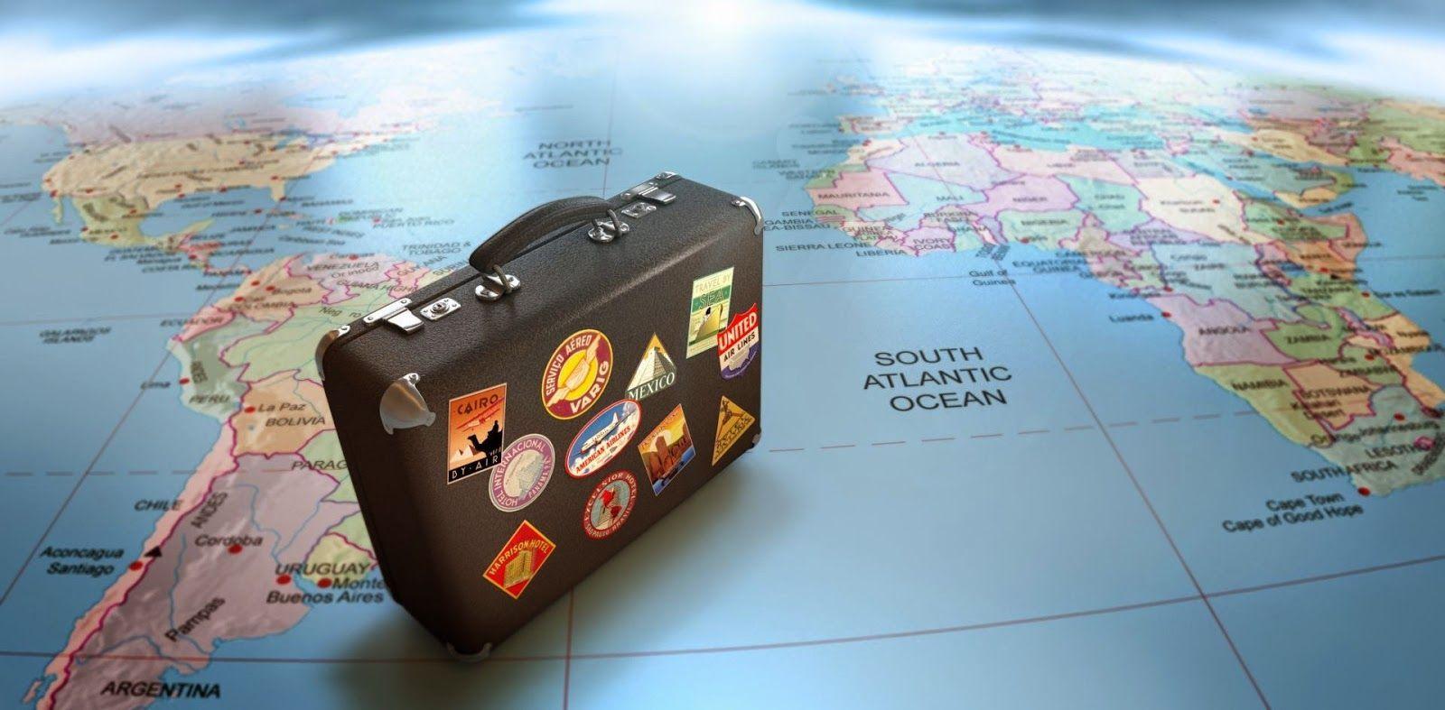 ¿Soportarías mejor el ser rico/a y no poder salir nunca de tu ciudad o ser humilde (clase media) pero viajar por todo el mundo?