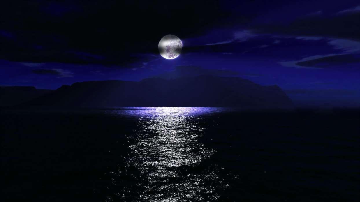 ¿Soportarías mejor una noche en mar adentro (con chaleco salvavidas) o en medio de un bosque donde ha muerto mucha gente?