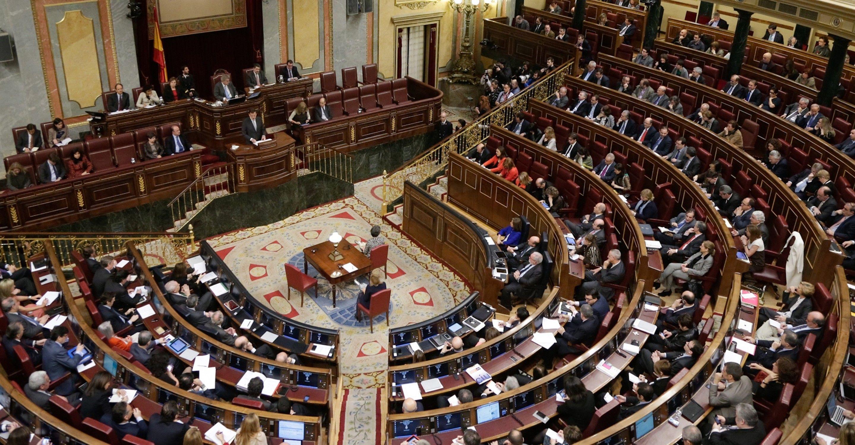 13548 - ¿Cuáles son nuestras opiniones sobre la actual situación política de España?