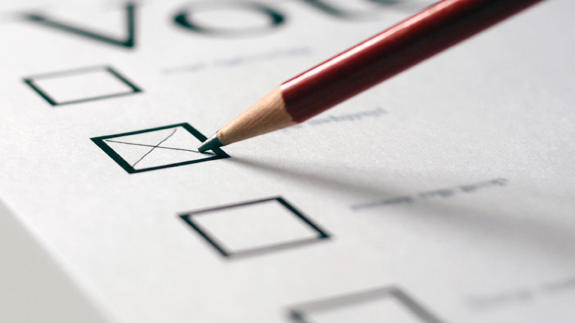 ¿Has quedado satisfecho/a con los resultados de las pasadas elecciones?