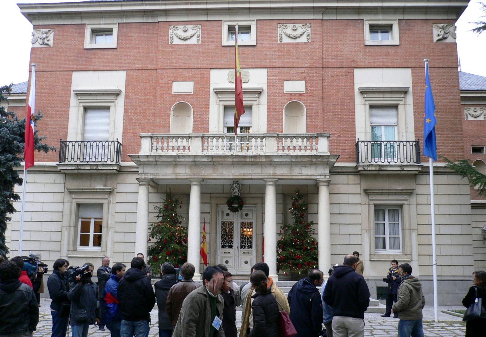Y por último: ¿Quién crees que va a ser el Presidente, o Presidenta, del Gobierno de España?