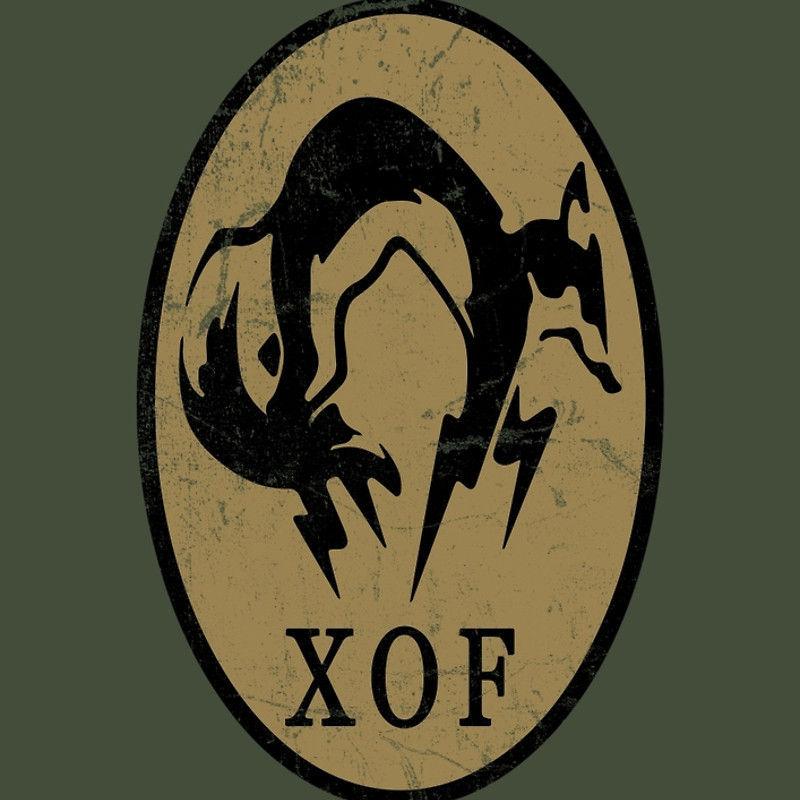 ¿Qué hacia XOF antes de los eventos de Ground Zeroes?