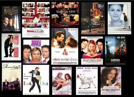 13572 - Comedias románticas, ¿las reconoces todas?