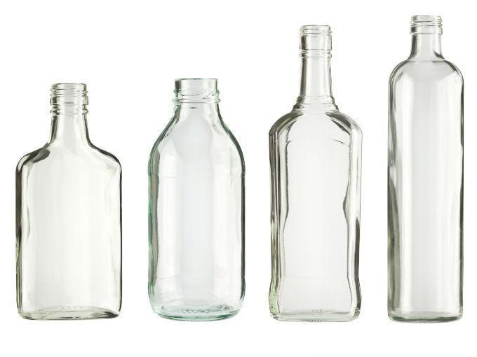 El vidrio, ¿cuántos ciclos de reciclado tiene?