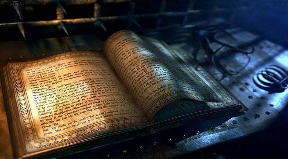 13628 - ¿Cómo prefieres las novelas de fantasía?