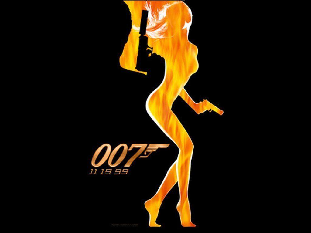 Ahora sobre sus conquistas: ¿Cúal de las siguientes actrices no ha sido una chica Bond?