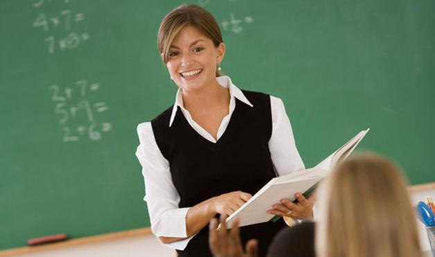 13638 - ¿Qué tipo de profesor serías?