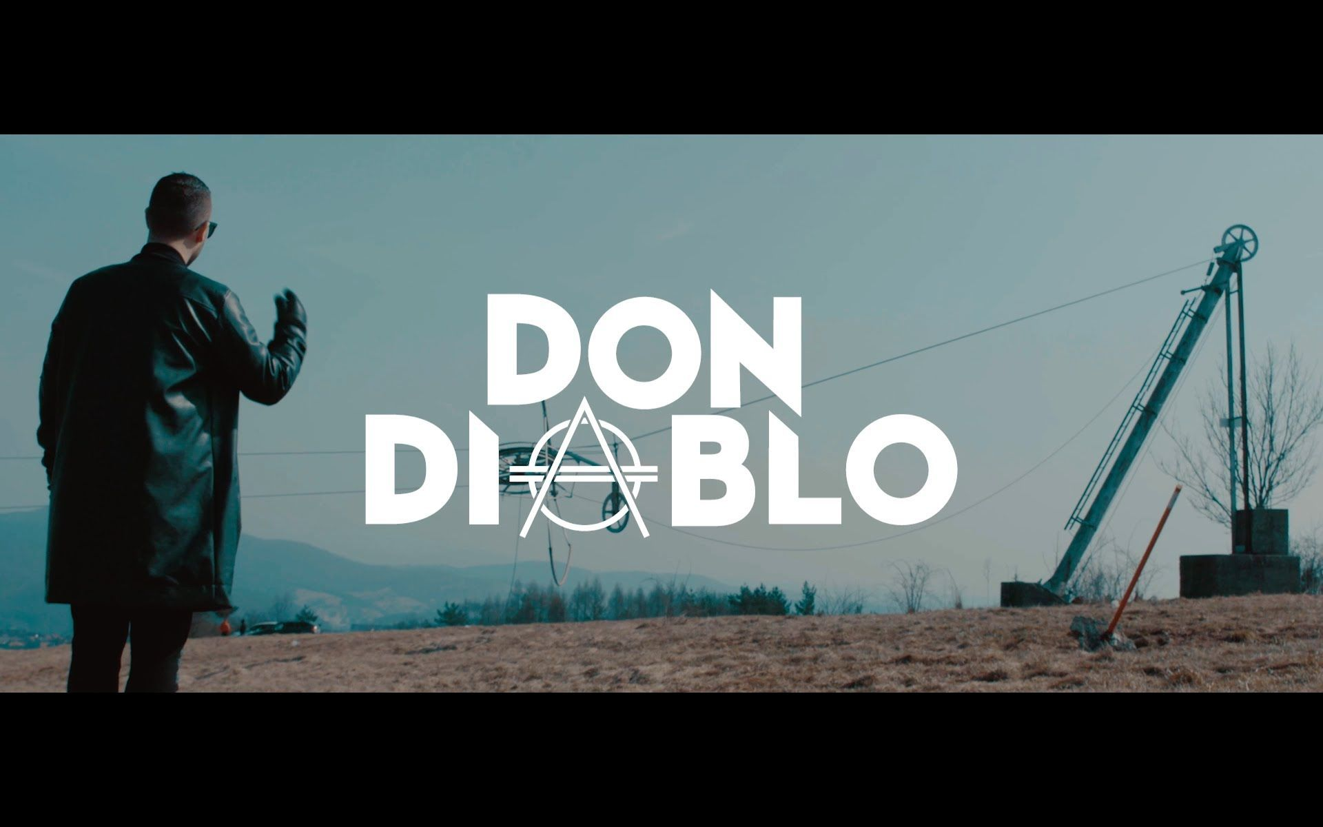 13646 - ¿Cuánto sabes de Don Diablo?