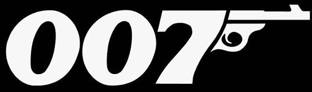 12508 - James Bond