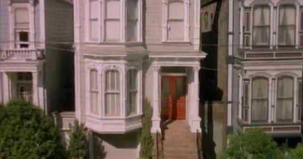 ¿De qué serie es esta popular casa?