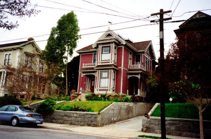 ¿De qué serie es esta casa?