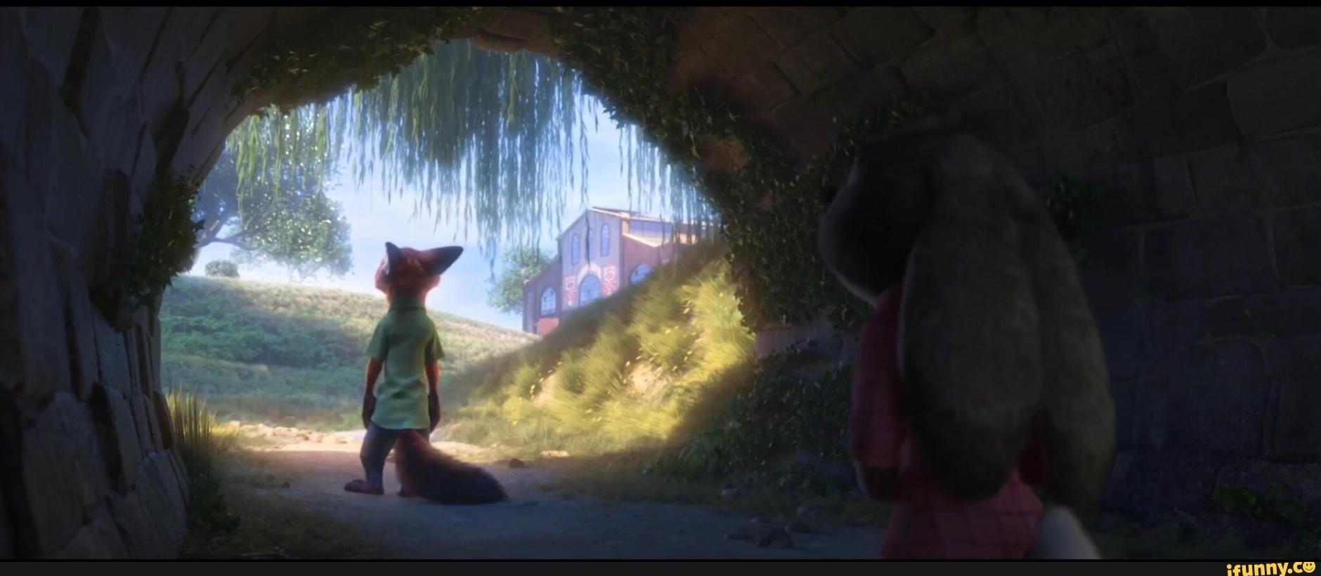 ¿Porqué se molesta Nick cuando Judy es reconocida como heroína?