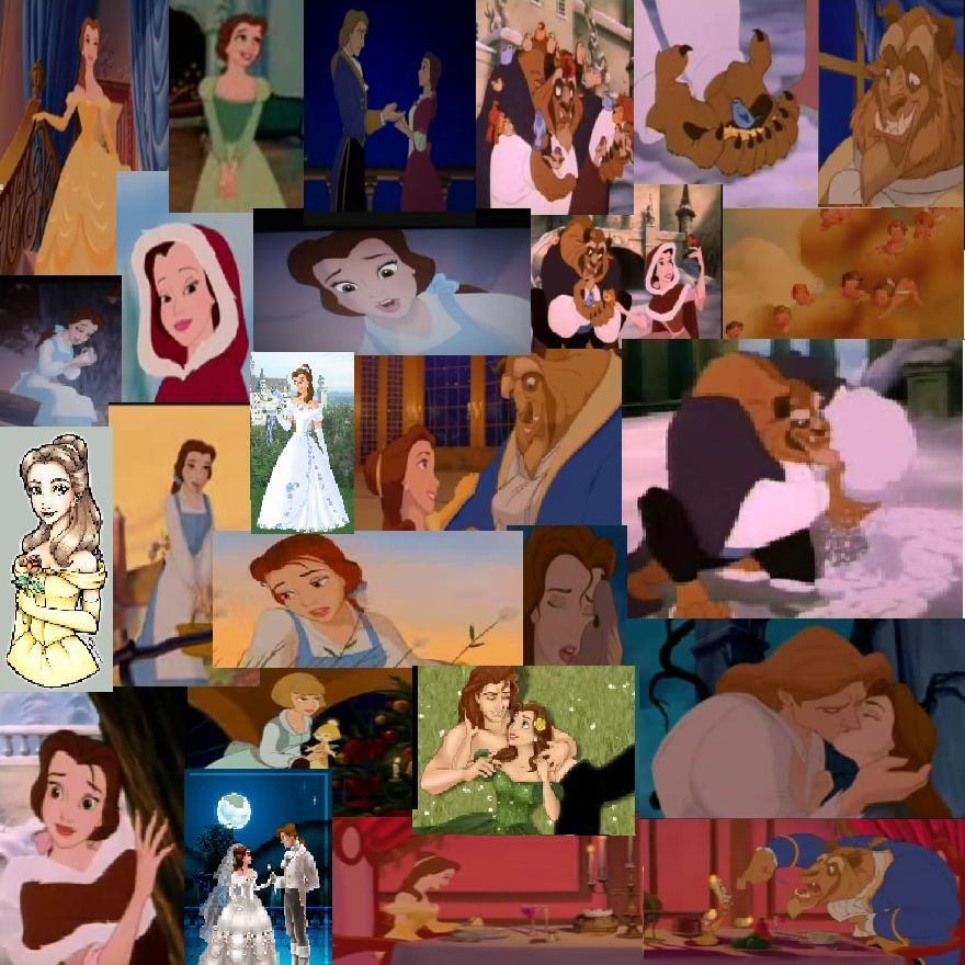 13693 - Películas de Disney