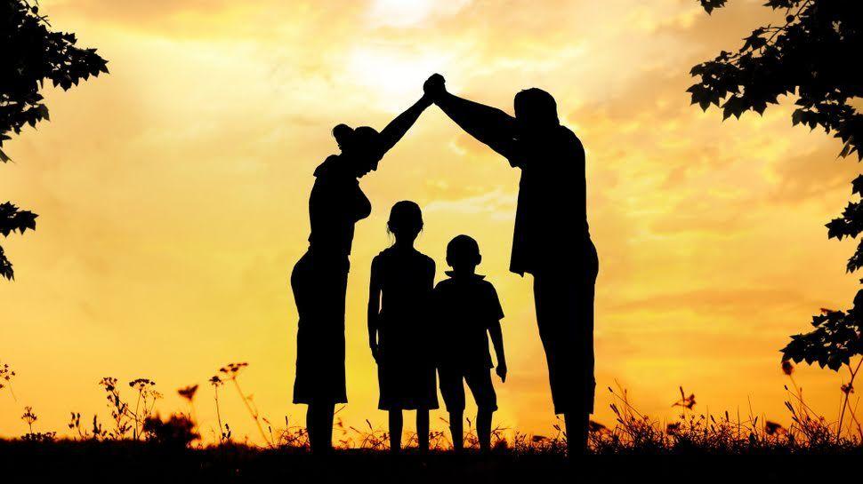 ¿Qué relación tienes con tu familia?