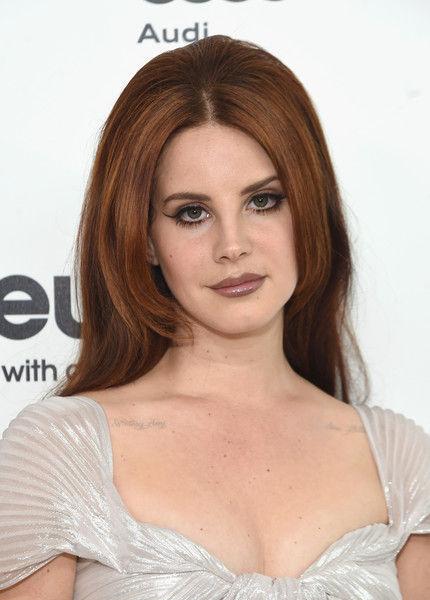 13716 - ¿Cuánto sabes de Lana Del Rey?