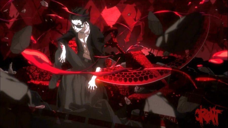 Ahora vamos con algunas preguntas sobre personajes secundarios... ¿Por qué se llama así Cuervo (Senji) ?