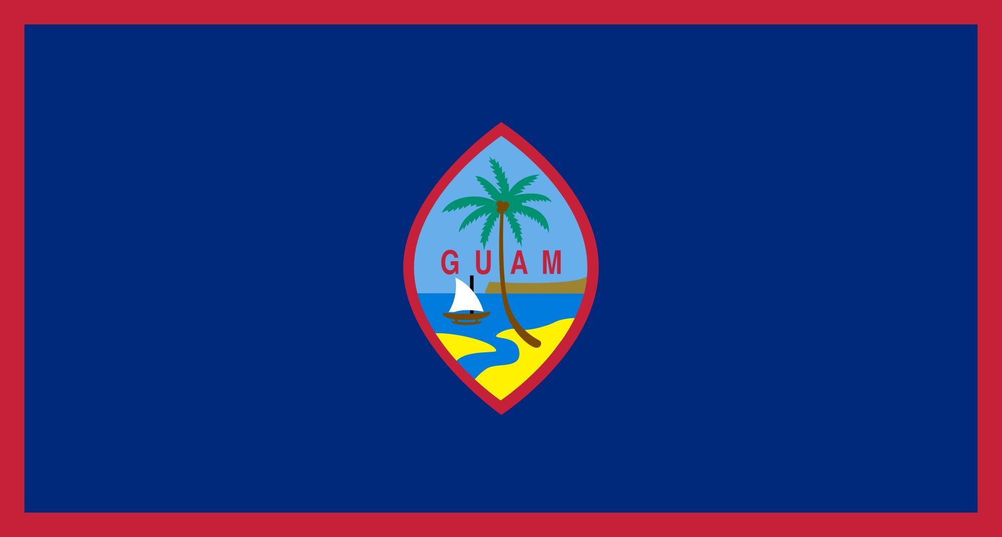 Oceanía está llena de territorios que dependen de otros países. Un ejemplo es Guam. ¿Qué estatus tiene esta isla dentro de EEUU?