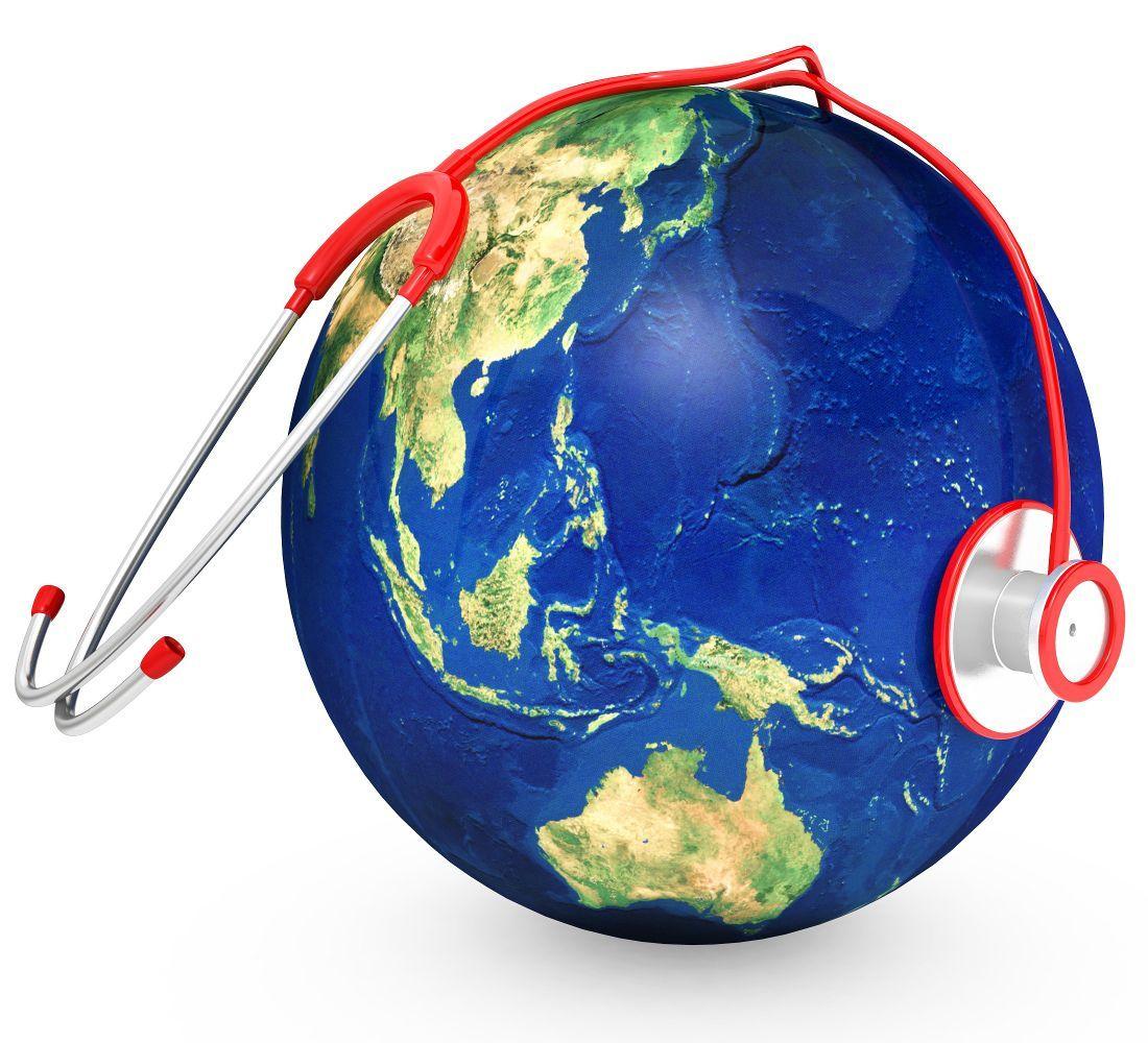 Hagamos una parada en el médico. ¿Qué trastorno de la salud se ha vuelto una grave epidemia en el Pacífico en los últimos años?