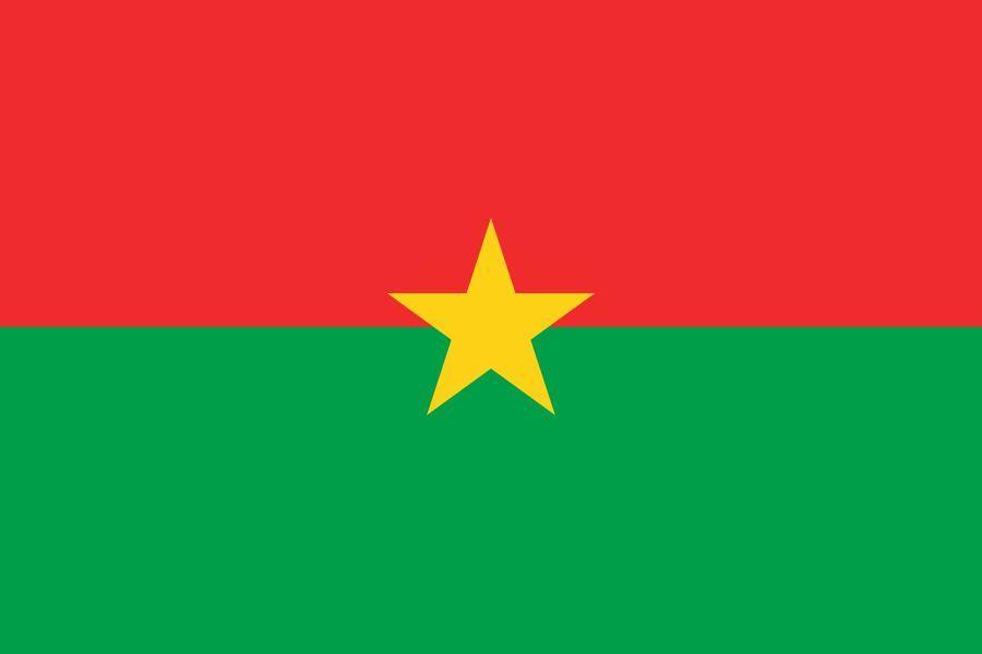 13745 - ¿Cuánto sabes de Burkina Faso?