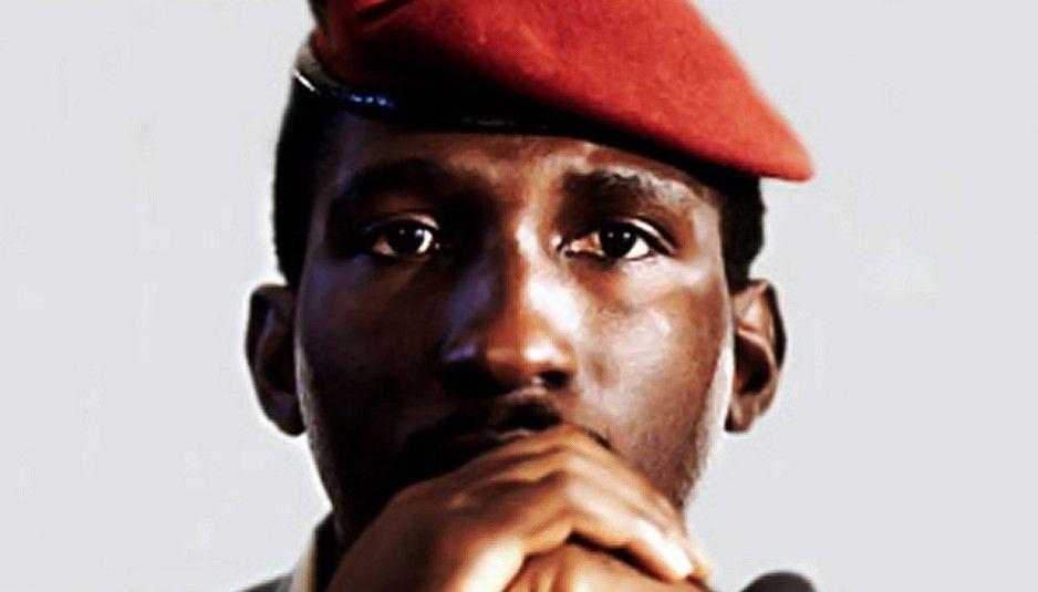 QUINTA PREGUNTA... ¿Qué revolucionario dió un golpe de estado, con apoyo popular, en 1983?