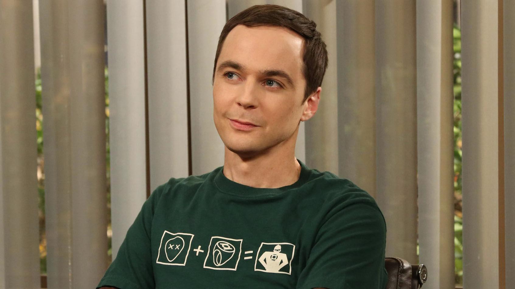 13749 - ¿Cuánto te pareces a Sheldon Cooper?