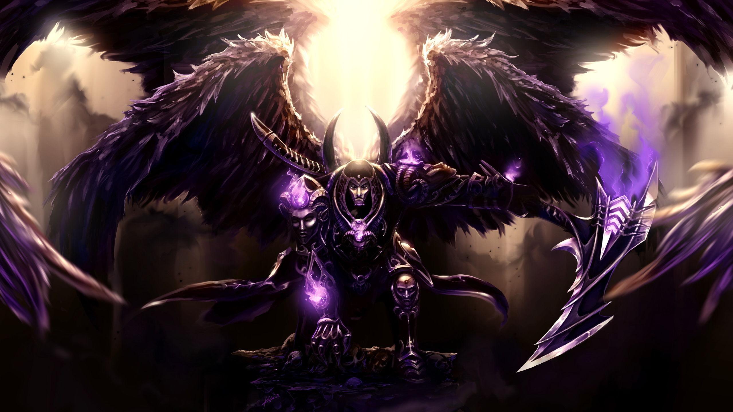 ¿Qué dios utiliza su ultimate para oscurecer la visión a los enemigos?
