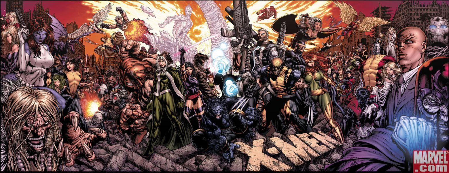 ¿Quién mató a Charles Xavier recientemente y cómo?