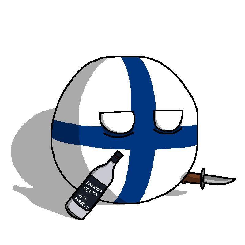 ¿A quién odia más Finlandia?
