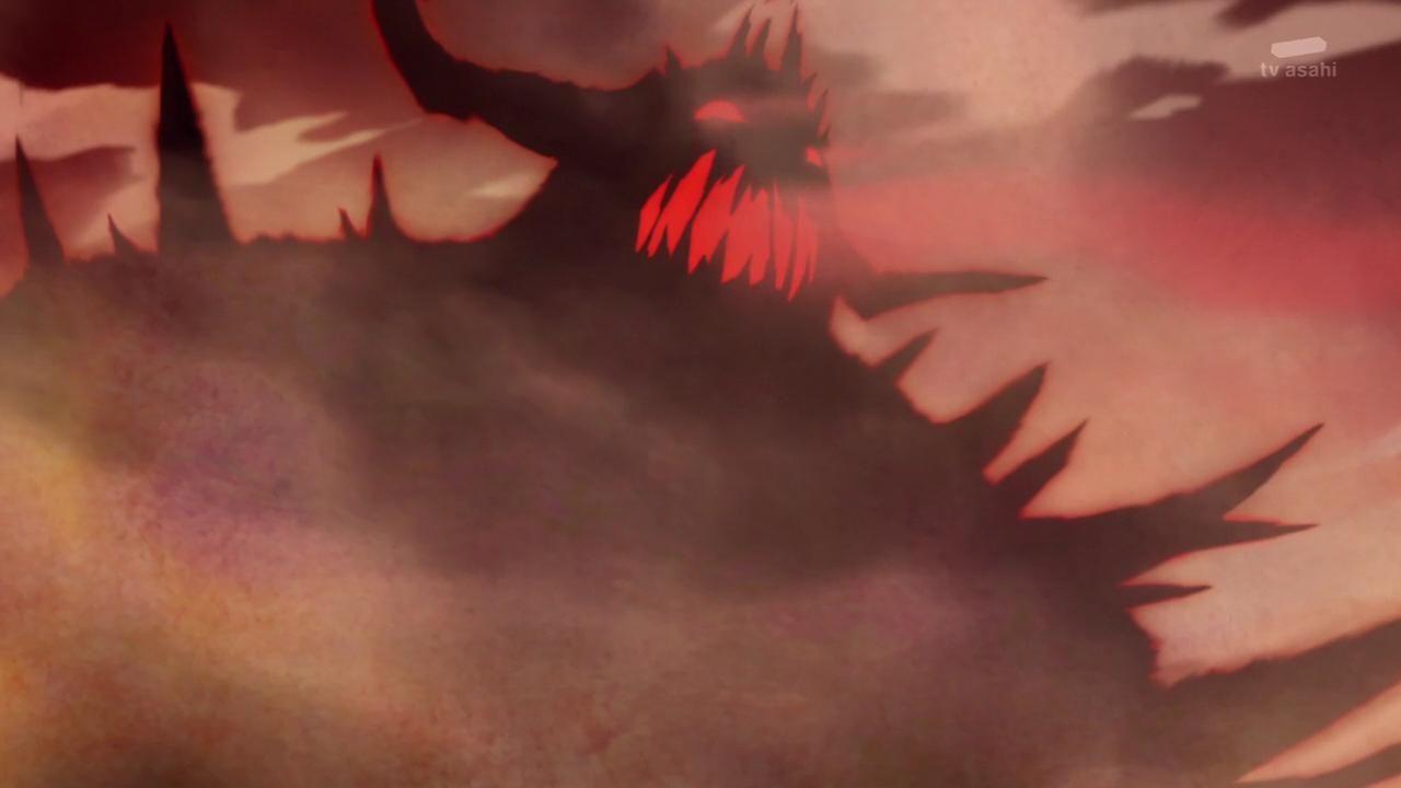 ¿Quién se encontraba dentro del Rey Jikochuu?