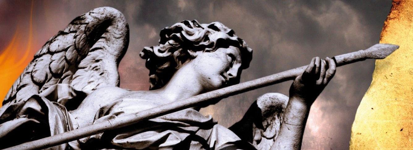 13899 - ¿Cuánto sabes de Ángeles y Demonios? Libro vs película