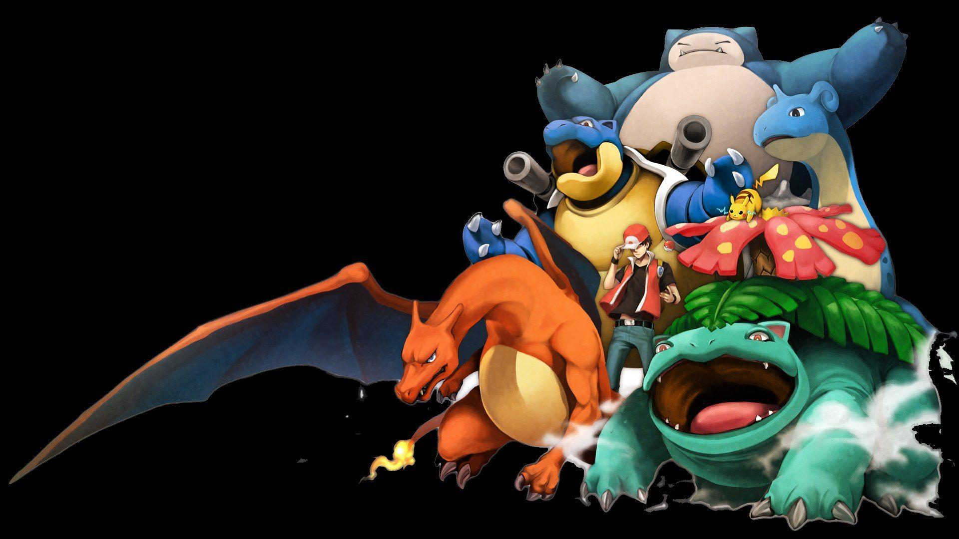 13926 - ¿Cuánto sabes de Pokémon?