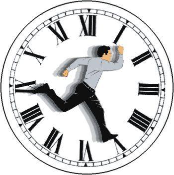 ¿Cómo soportarías los turnos de trabajo rotatorios?
