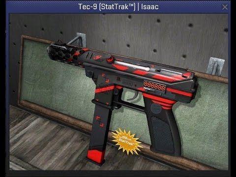 ¿Cuantas balas tiene un cargador de Tec-9?