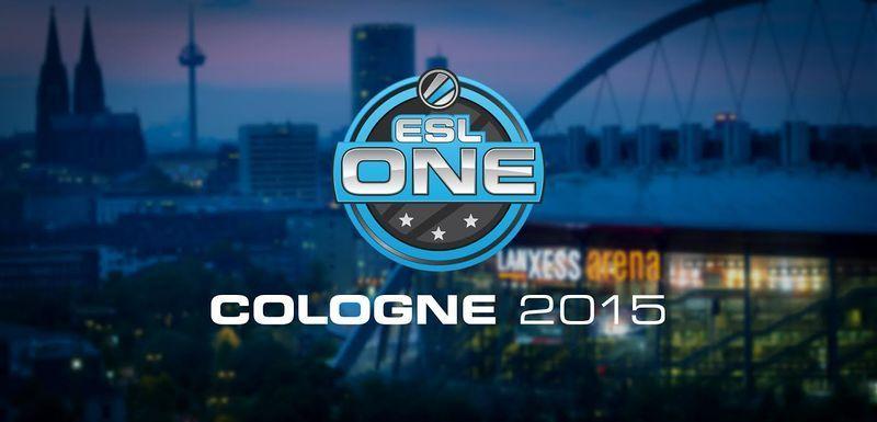 ¿Que equipo ganó el torneo ESL One: Cologne 2015?