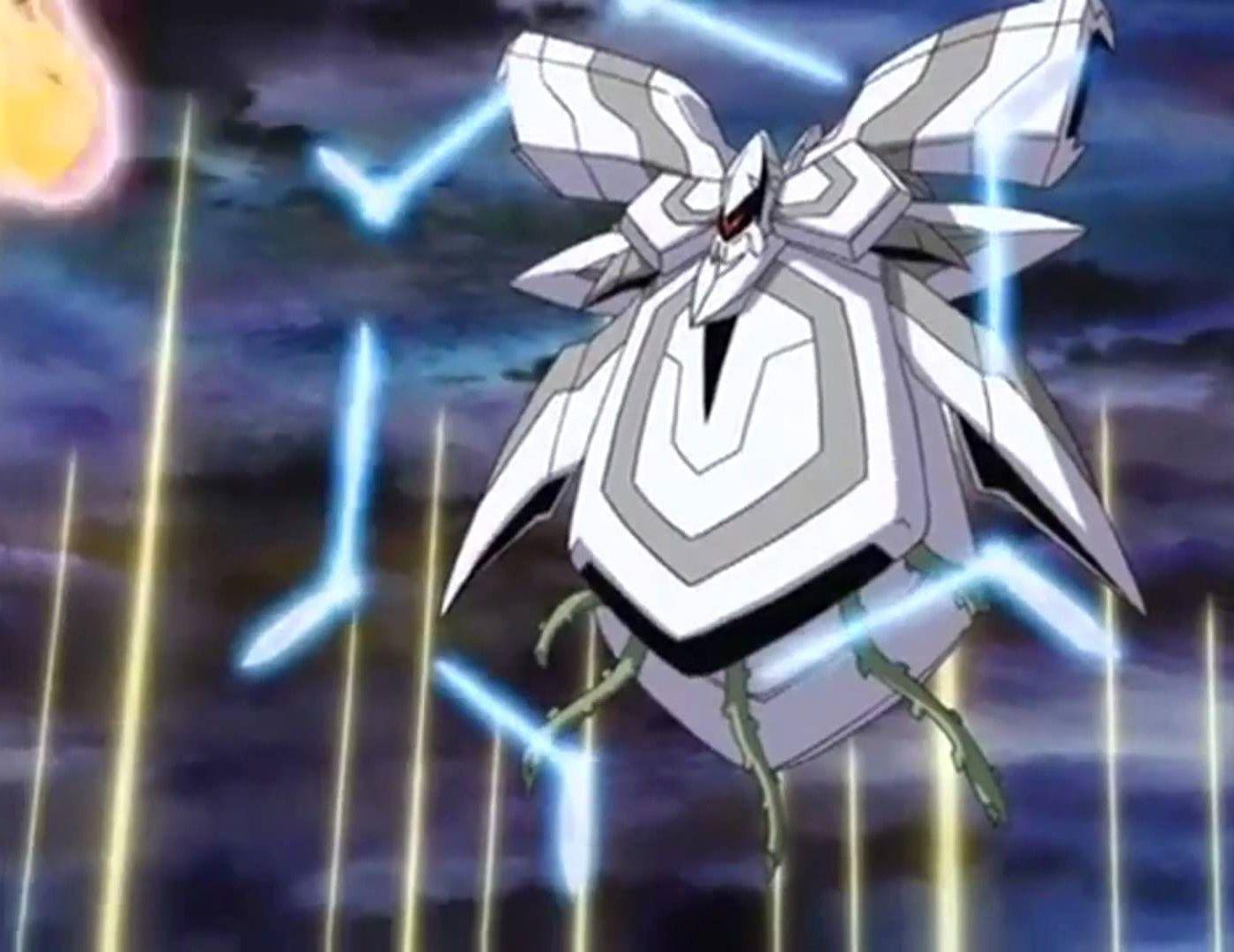 ¿Cómo son llamados los Digimon prototipos de Yggdrasil?