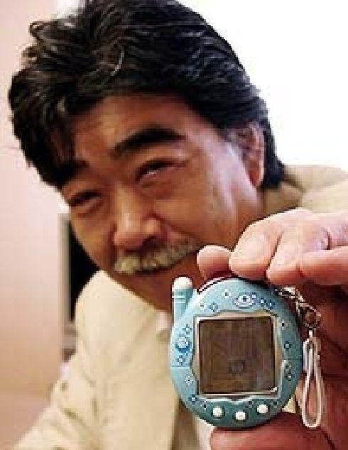 Y la más importante.....¿Quién es el creador de Digimon?