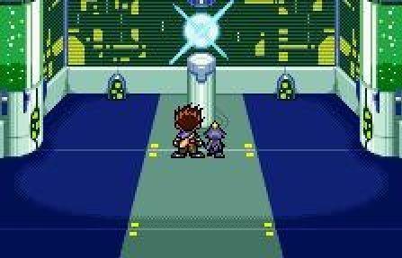Según Digimon Brave Tamers ¿Quién fue el creador del Digimundo?