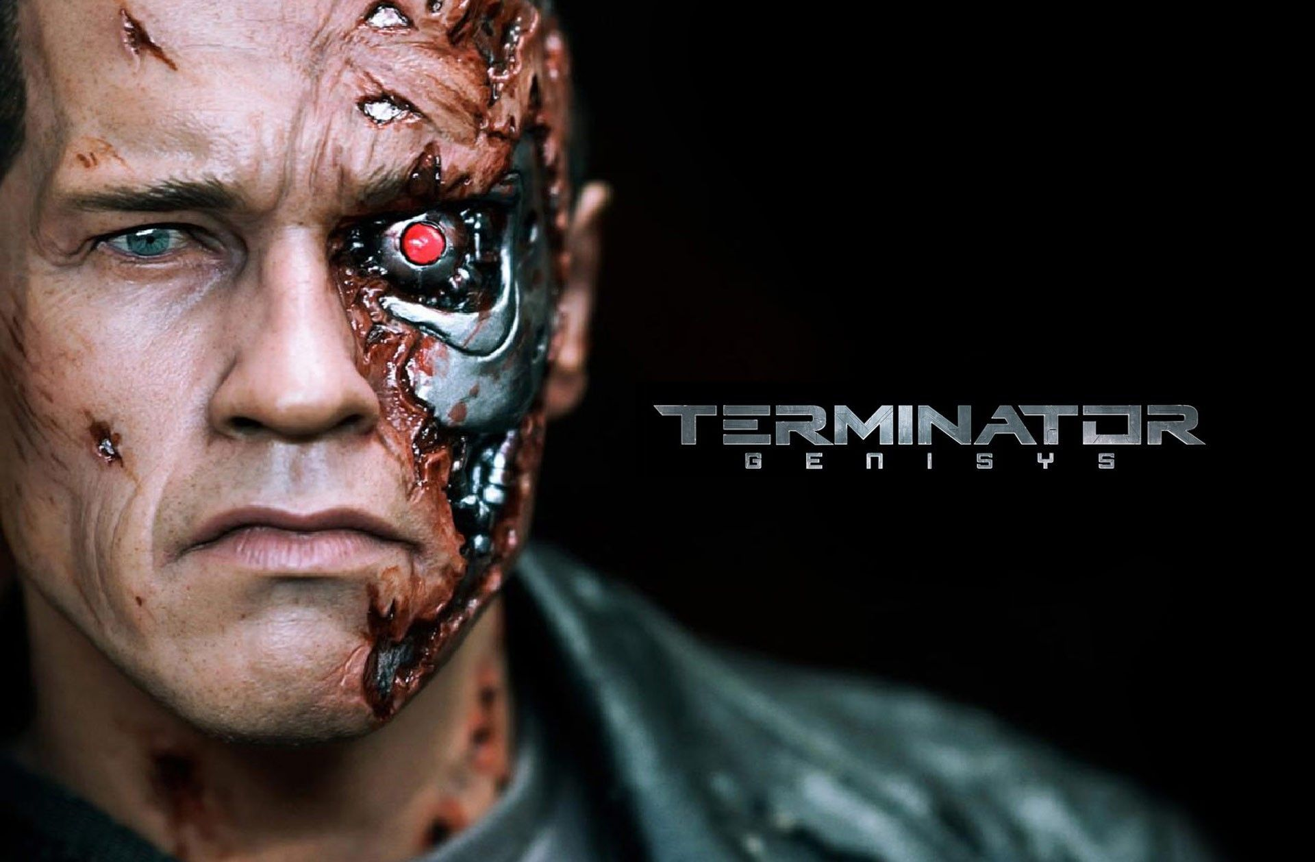 14018 - ¿Sobrevivirías si un Terminator te persiguiese?