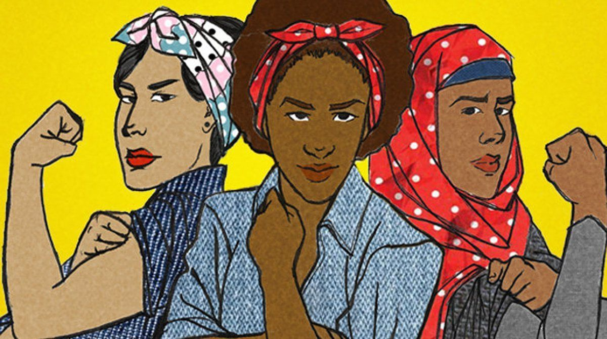14052 - ¿Reconoces a todas estas mujeres que han pasado a la historia?