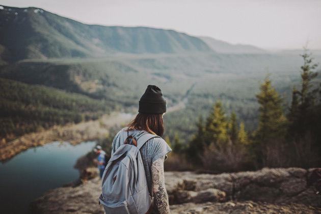 14074 - ¿Qué tipo de viajero eres?