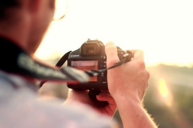 A tu regreso en tu cámara de fotos o en la memoria de tu teléfono hay fotos de..