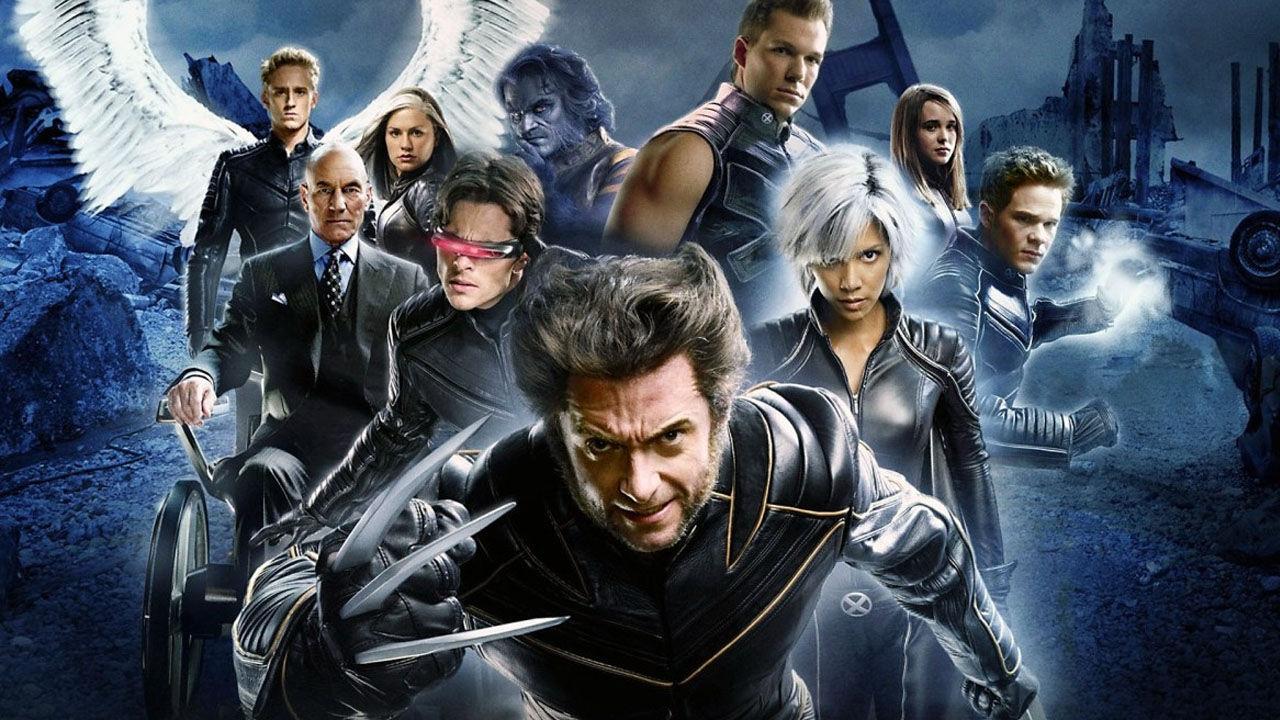 14097 - ¿Sabrías reconocer todos estos personajes de la saga X-Men?