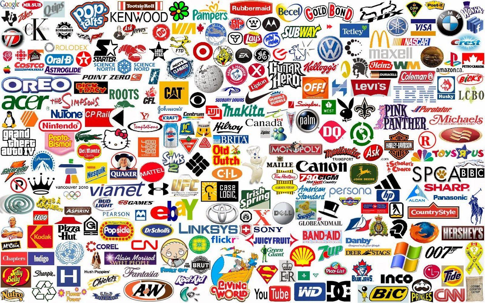 14087 - Relaciona cada marca/empresa multinacional con su país de origen.